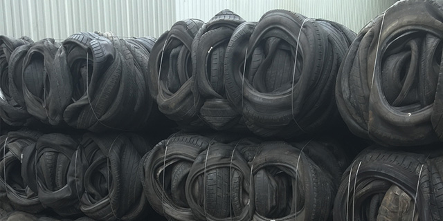 Specialist_Tyre_Recycling_Plant_H‏ire