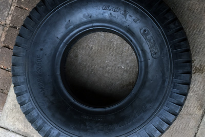 Tyre Collection and Recycling - Tirec Ltd