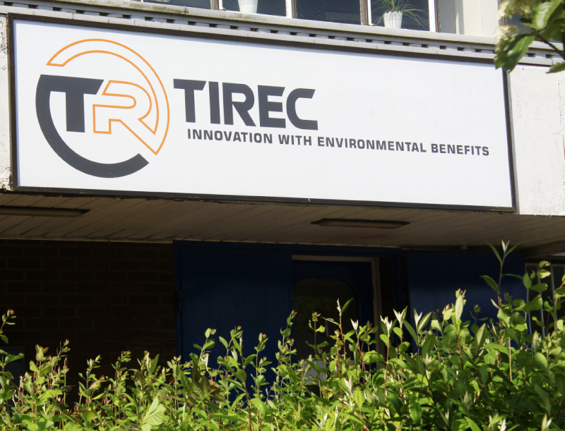 Tirec_sign